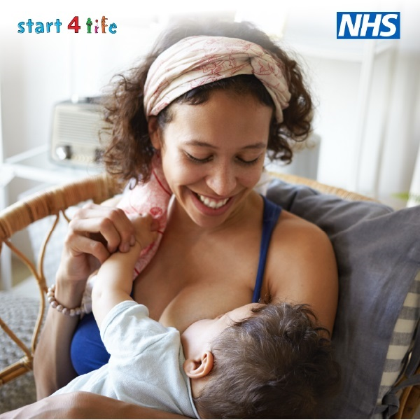 Happy Breastfeeding Celebration Week